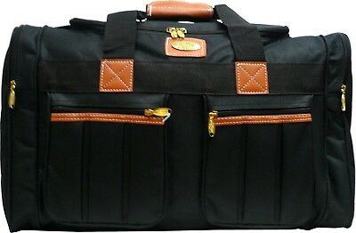 "20"" / 23"" Polyester Duffel Bag / Gym / Luggage / Suitcase / Carry-on Duffle Bag"