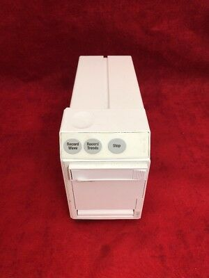 GE DATEX Anesthesia Module E-REC-00 Printer Recorder See Listing