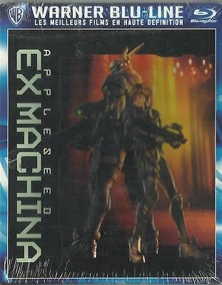Appleseed Ex Machina  Neuf En Blister