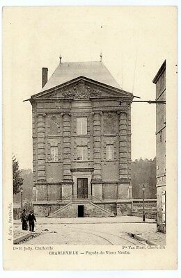 (S-12278) FRANCE - 08 - CHARLEVILLE MEZIERES CPA      GELLY A.  ed.