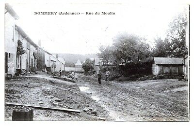 (S-100226) France - 08 - Dommery Cpa