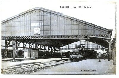 (S-103856) France - 10 - Troyes Cpa