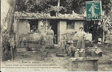 (S-12960) FRANCE - 10 - MAILLY LE CAMP CPA      VERRY MORILLON ed.