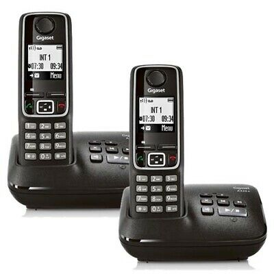 Gigaset A420A (TWIN) Cordless Phones with Answering Machine (AUST STK)