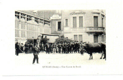 (S-100408) FRANCE - 11 - QUILLAN CPA      ESCUDIE L.  ed.