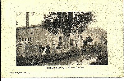(S-73947) France - 11 - Chalabre Cpa