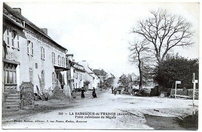 (S-103671) France - 12 - Baraqueville Cpa