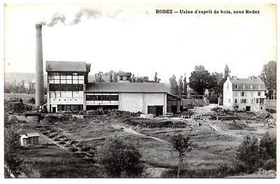 (S-103695) France - 12 - Rodez Cpa