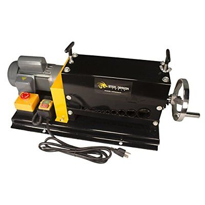 Steel Dragon Tools WRA35 Automatic Wire Stripping Machine Strip Scrap Copper ...