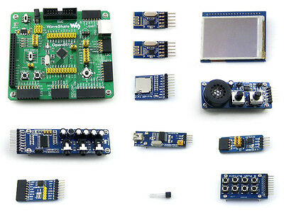 OPEN051C PACKAGE B STM32F0 Development Board STM32F051C8T6 with 9pcs