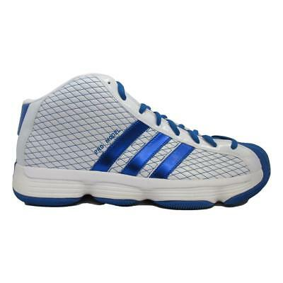 brand new 756ee d095a adidas pour hommes b-fashion Synthétique Baskets blanc g24969