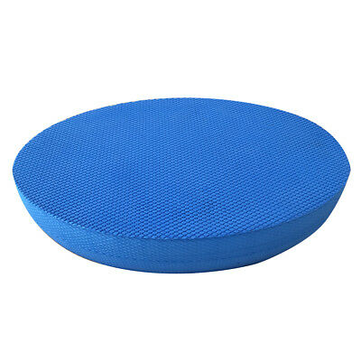 Yoga Balance Pad Soft TPE Gym Fitness Exercise Pilates Training Cushion Board