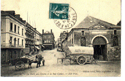 (S-97715) France - 14 - Orbec Cpa