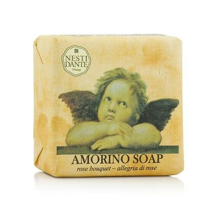 Nesti Dante Amorino Soap - Rose Bouquet 150g Bath & Shower