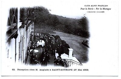 (S-111878) France - 16 - St Eutrope Cpa