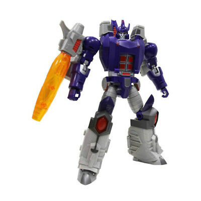 [Transformers] Open and Play Big Cannon