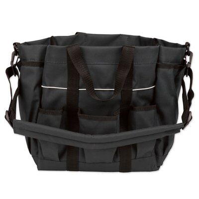 Roma Deluxe Grooming Tote - Color:Black Size:One