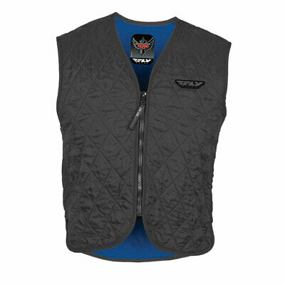 2018 Fly Racing Adult Evaporative Cooling Vest Street Riding Gear - Pick Size