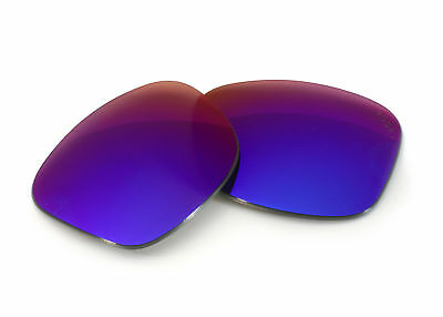 fb7833e759 FUSE+ LENSES FOR Ray-Ban RB3533 (57mm) - Cosmic Mirror Polarized ...