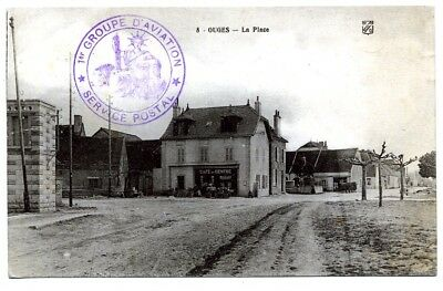 (S-104125) France - 21 - Ouges Cpa