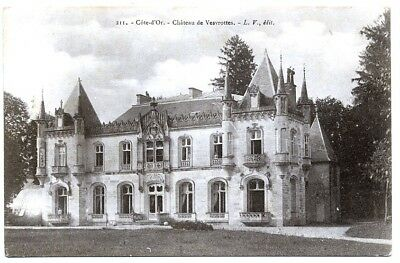 (S-116959) France - 21 - Beire Le Chatel Cpa