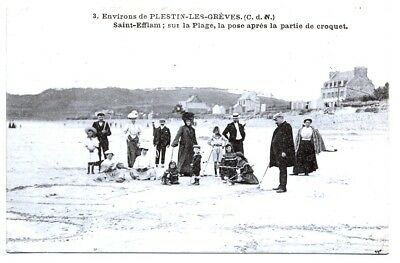 (S-100685) France - 22 - St Efflam Cpa