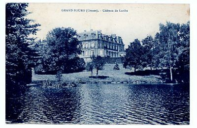 (S-110879) France - 23 - Le Grand Bourg Cpa