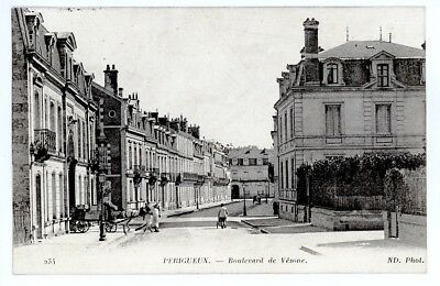 (S-35666) FRANCE - 24 - PERIGUEUX CPA      N.D. ed.