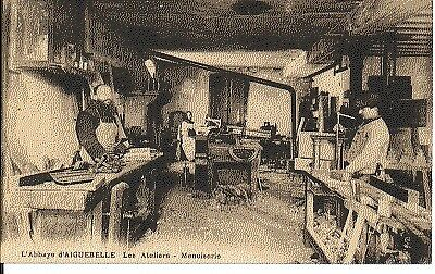 (S-61544) France - 26 - Aiguebelle Cpa