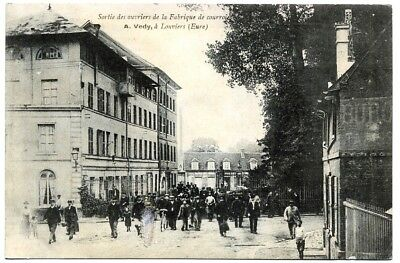 (S-102834) France - 27 - Louviers Cpa