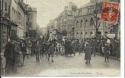 (S-29887) France - 28 - Chartres Cpa