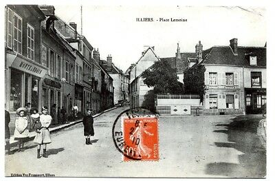 (S-103016) France - 28 - Illiers Combray Cpa