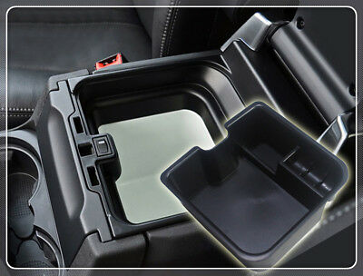 For Land Rover Discovery 4 2010-2016 Car central armrest storage box container