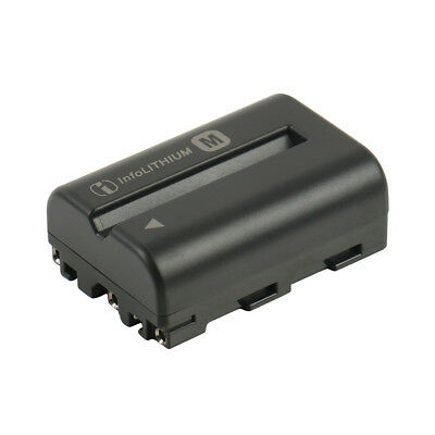 Original Sony NP-FM500H Battery For Sony A350 A850 A900 A550 A500 A700 A450 A560