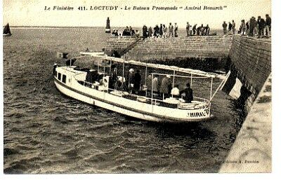 (S-90758) France - 29 - Loctudy Cpa