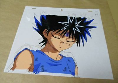 Yu Yu Hakusho Hiei Cel B7 Japan Anime Art Picture[712]