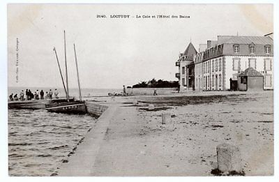 (S-90259) France - 29 - Loctudy Cpa