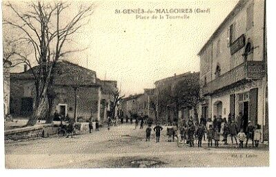 (S-90897) France - 30 - St Genies Malgoires Cpa