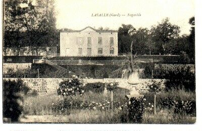 (S-93501) FRANCE - 30 - LASALLE CPA      CHARBONNEL  ed.