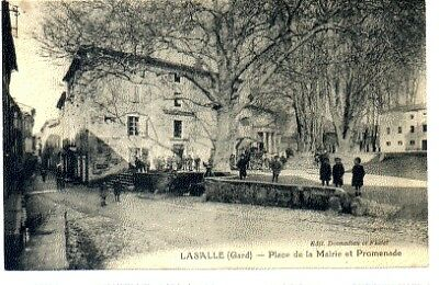(S-98618) France - 30 - Lasalle Cpa