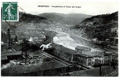(S-117040) France - 30 - Besseges Cpa
