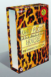 Only Fools And Horses   Complete  Collection       New      Fast  Post