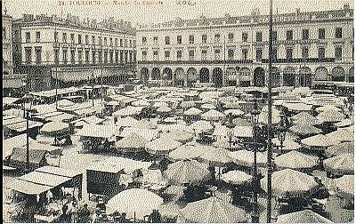 (S-41062) FRANCE - 31 - TOULOUSE CPA      LABOUCHE Fr�res  ed.