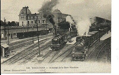 (S-41172) FRANCE - 31 - TOULOUSE CPA      CLEMENCE-ISAURE  ed.