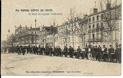 (S-41176) France - 31 - Toulouse Cpa