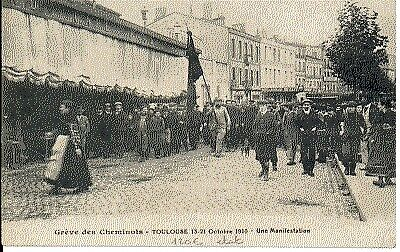 (S-41178) France - 31 - Toulouse Cpa