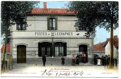 (S-41219) FRANCE - 31 - ST LYS CPA      LABOUCHE Freres ed.