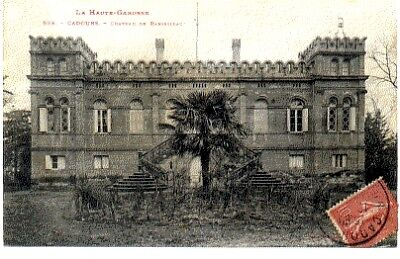 (S-85195) France - 31 - Cadours Cpa