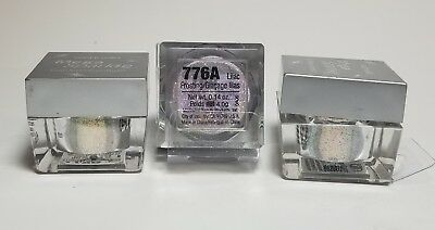Lot of 3 WET n WILD Mega  Sparkle Confetti  #776A LILAC FROSTING