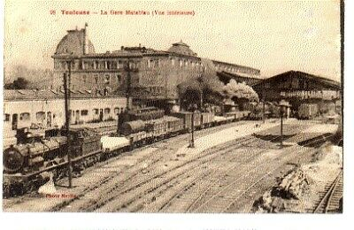 (S-96939) France - 31 - Toulouse Cpa